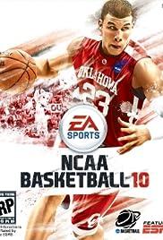 NCAA Basketball 10 Poster