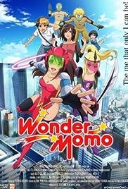 Wonder Momo Poster