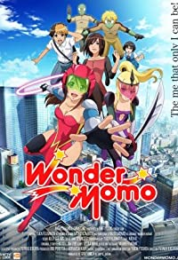 Primary photo for Wonder Momo