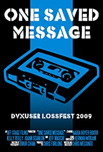 Watch free movies One Saved Message by [Full]