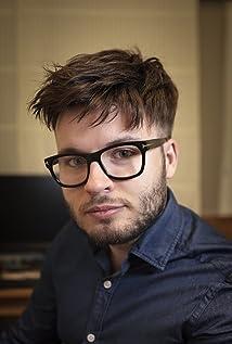 Bartosz Staszewski Picture