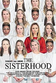 Claire Coffee, Siobhan Murphy, Lisa Berry, Caitlyn Sponheimer, and Albane Sophia Chateau in The Sisterhood (2019)