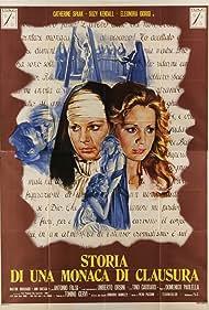 Storia di una monaca di clausura Poster - Movie Forum, Cast, Reviews