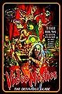 Video Nasties: Moral Panic, Censorship & Videotape (2010) Poster