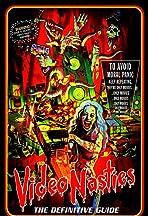 Video Nasties: Moral Panic, Censorship & Videotape