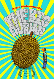 The Big Durian Poster