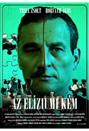 Az elíziumi kém