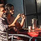 Chandan Roy Sanyal and Harshvardhan Kapoor in X-Ray: Selected Satyajit Shorts (2021)