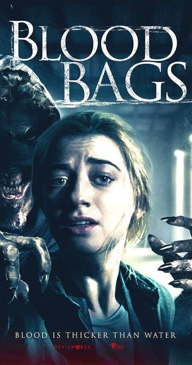 Blood Bags 2018 Imdb