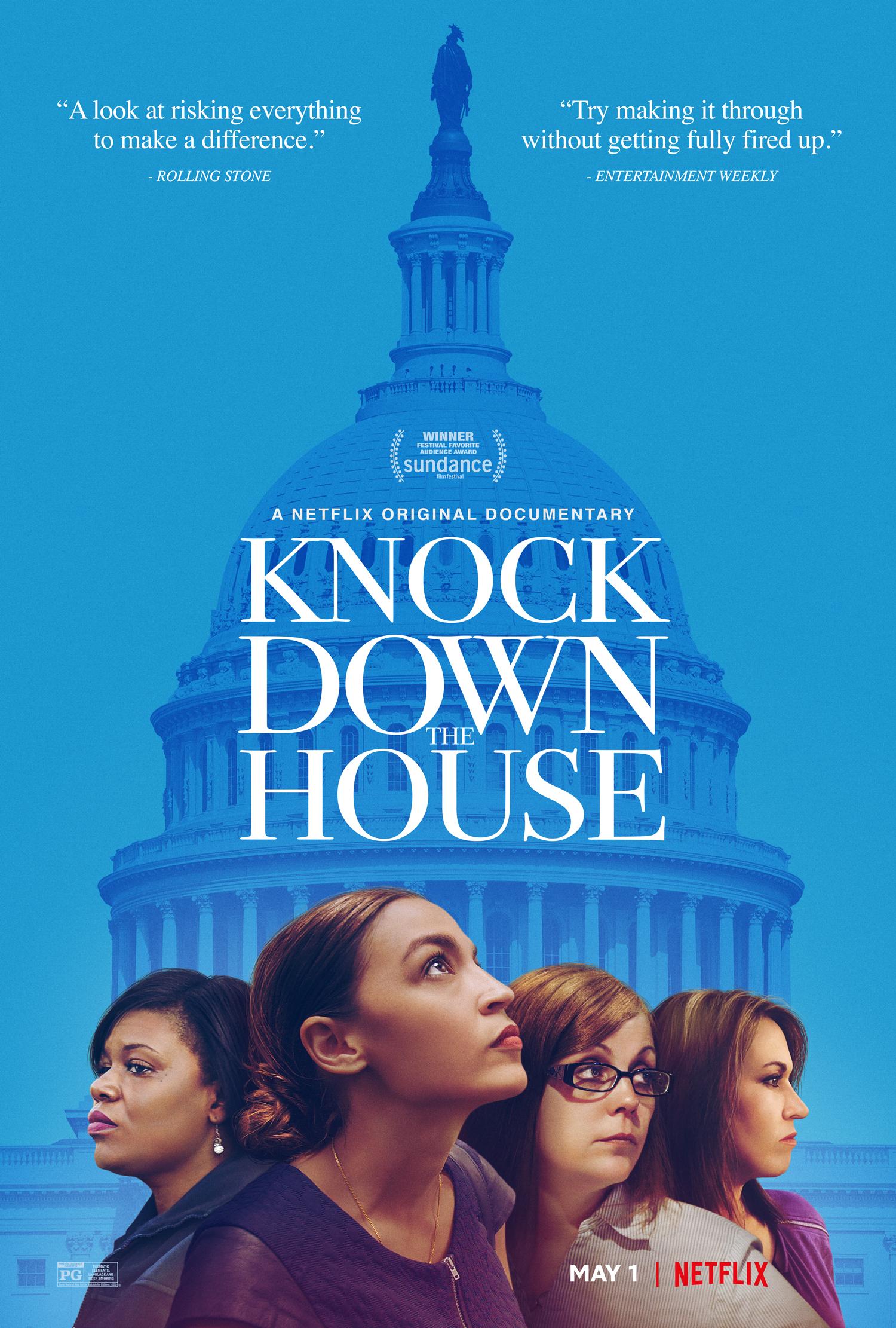 Knock Down the House (2019) - IMDb