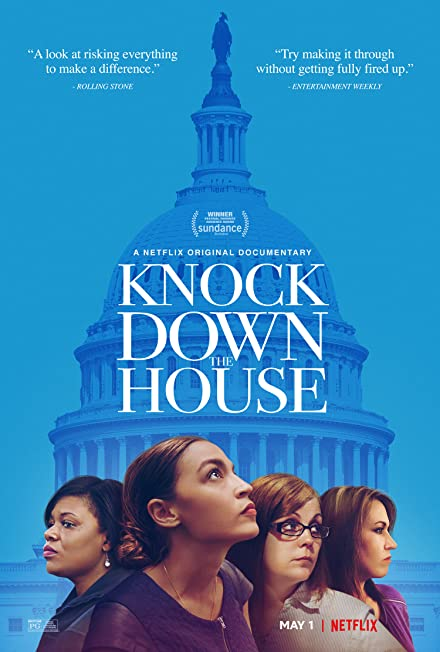 Film: Knock Down the House