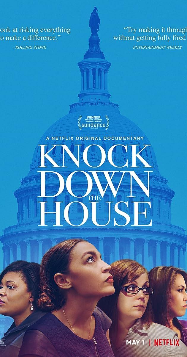 Knock Down the House (2019) - News - IMDb