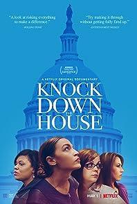 Knock Down the Houseเขย่าบัลลังก์แห่งอำนาจ