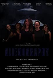 Alienography