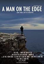 A Man on the Edge