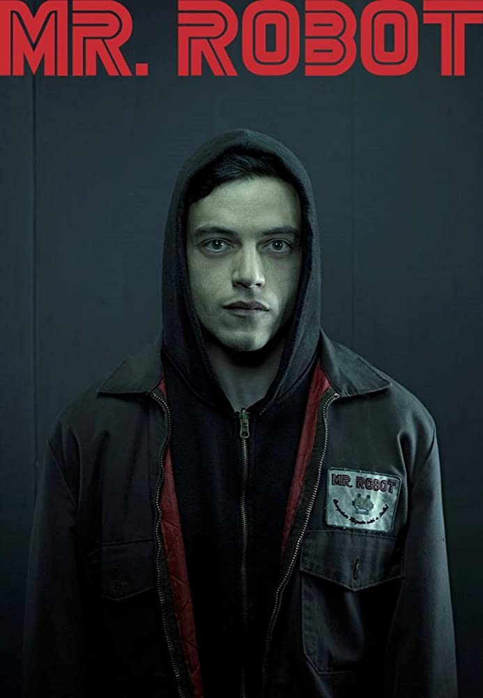 Mr. Robot S2 (2016) Subtitle Indonesia