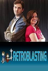 Michael D. French and Melinda Mock in RetroBlasting (2012)