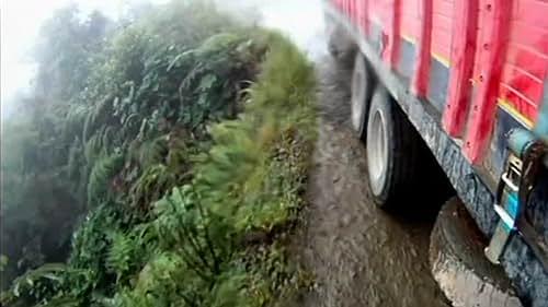 Irt: Deadliest Roads: The Replacement Trucker
