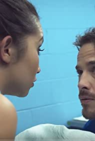Ryan Carnes and Atheana Ritchie in Keeping It 100 (2016)
