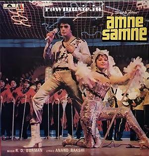 Where to stream Aamne Samne