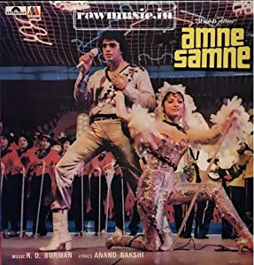 Aamne Samne tamil pdf download