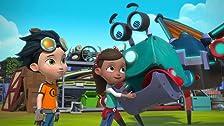 Rusty's Mechanical Animal/Rusty's Spaceship