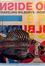 Traveling Wilburys: Inside Out Poster
