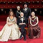Debbie Allen, Dick Van Dyke, Joan Baez, Gloria Estefan, Garth Brooks, and Midori in The 43rd Annual Kennedy Center Honors (2021)