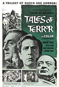 Primary photo for Tales of Terror