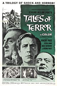 Best site for free mp4 movie downloads Tales of Terror [1280p]