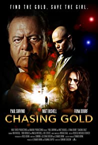 Primary photo for Chasing Gold