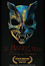 The Lazarus Files