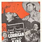Ray Corrigan, John 'Dusty' King, Max Terhune, and Elmer in Boot Hill Bandits (1942)
