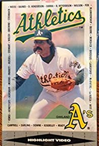 Primary photo for Will to Win: The 1987 Oakland A's Highlights
