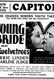 Young Bride (1932) Poster - Movie Forum, Cast, Reviews