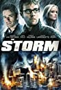 The Storm (2009) Poster
