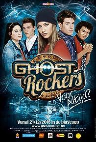 Primary photo for Ghost Rockers: Voor Altijd?