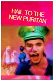 Hail the New Puritan Poster