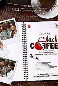 Harshita Gaur and Param Singh in Black Coffee (2017)