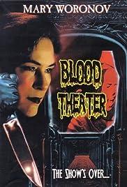 Blood Theatre(1984) Poster - Movie Forum, Cast, Reviews