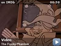 The Funky Phantom Tv Series 1971 Imdb