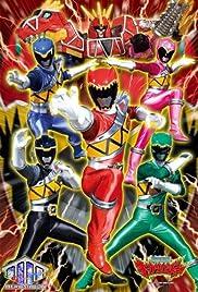Zyuden Sentai Kyoryuger Poster