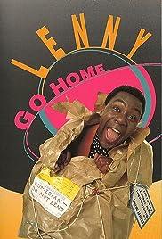 Lenny Henry: Lenny Go Home Poster