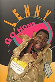 Primary photo for Lenny Henry: Lenny Go Home