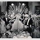 Albert Gran, Nick Lucas, Ann Pennington, Lilyan Tashman, Conway Tearle, and Nancy Welford in Gold Diggers of Broadway (1929)