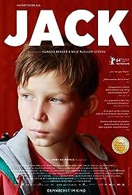 Jack (2014) Poster - Movie Forum, Cast, Reviews