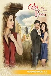 The Color of Passion Poster