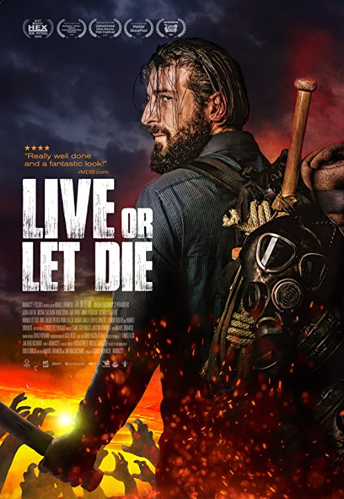 Live or Let Die (2020)