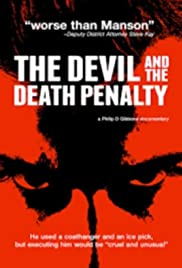 The Devil and the Death Penalty Poster