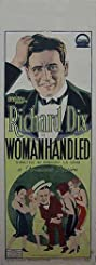 Womanhandled (1925) Poster